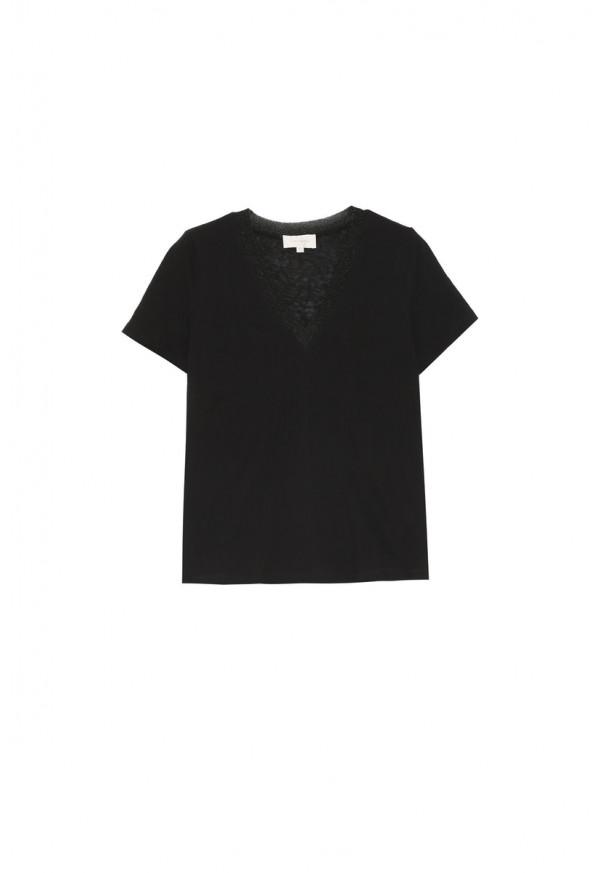 Camiseta Agave Noir