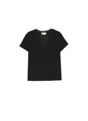 Tee-Shirt Agave Noir