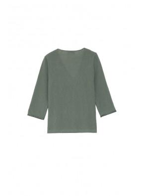 Tee-shirt Ambroise Vert