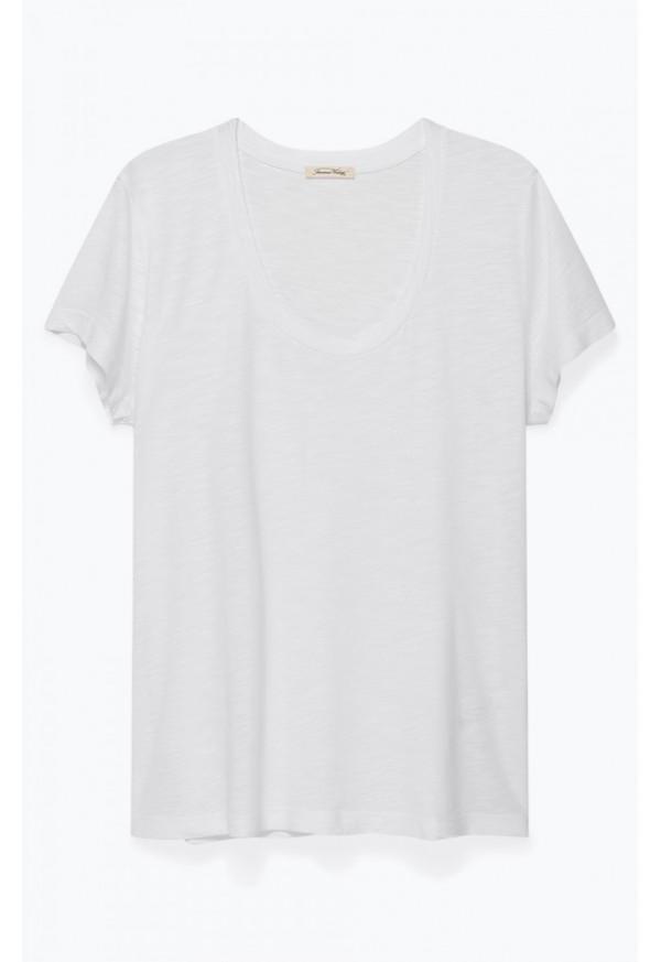 Camiseta Jacksonville 48 Blanc