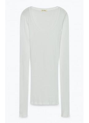 Tee-Shirt Massachusetts 04 Blanc