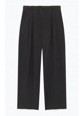 Trouser Nalastate 149B Carbone