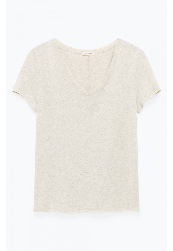 Camiseta Sonoma 33 Polaire Chiné