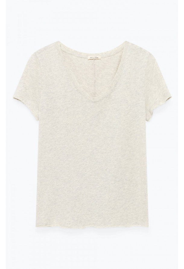 Tee-Shirt Sonoma 33 Polaire Chiné