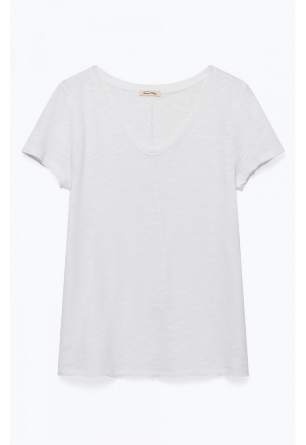 Tee-Shirt Sonoma 33 Blanc