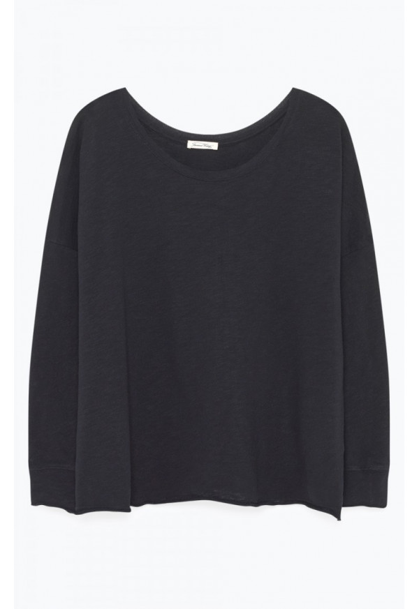 Camiseta Sonoma 36 Noir