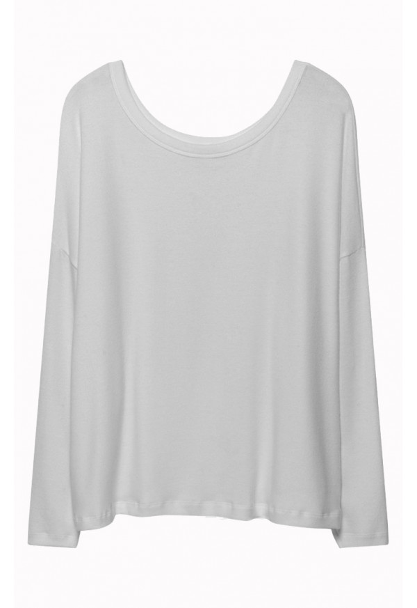 Tee-Shirt Vettington 41BC Gris Chiné