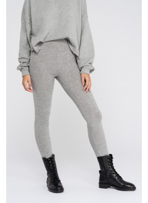 Leggings Vettington 43C Gris Chiné