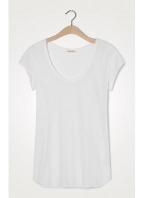 Tee-shirt Lorkford 17 Blanc