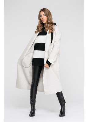 Manteau Dadoulove 404C Polaire Chine