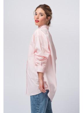 Shirt Krimcity 105 Eglantine