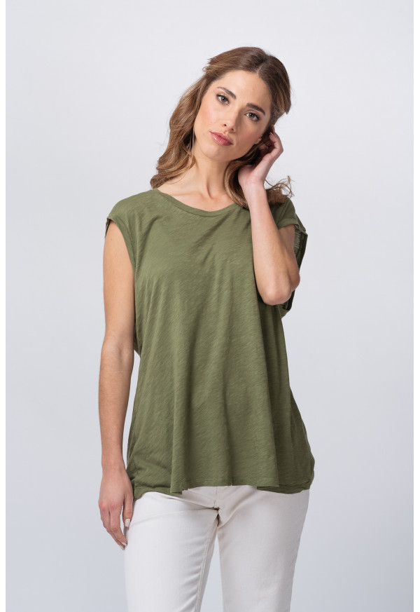 Camiseta Lorkford 20 Camouflage