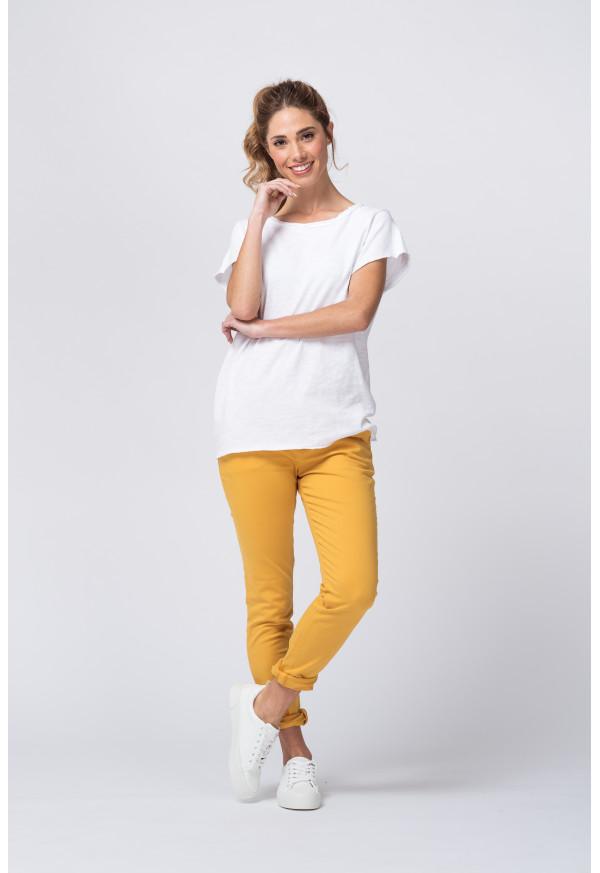 Camiseta Sonoma 30t Blanc