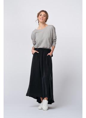 Skirt Nonogarden 151 Carbone