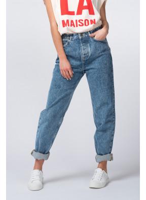 Jeans Wipy 173 Stone Poivre