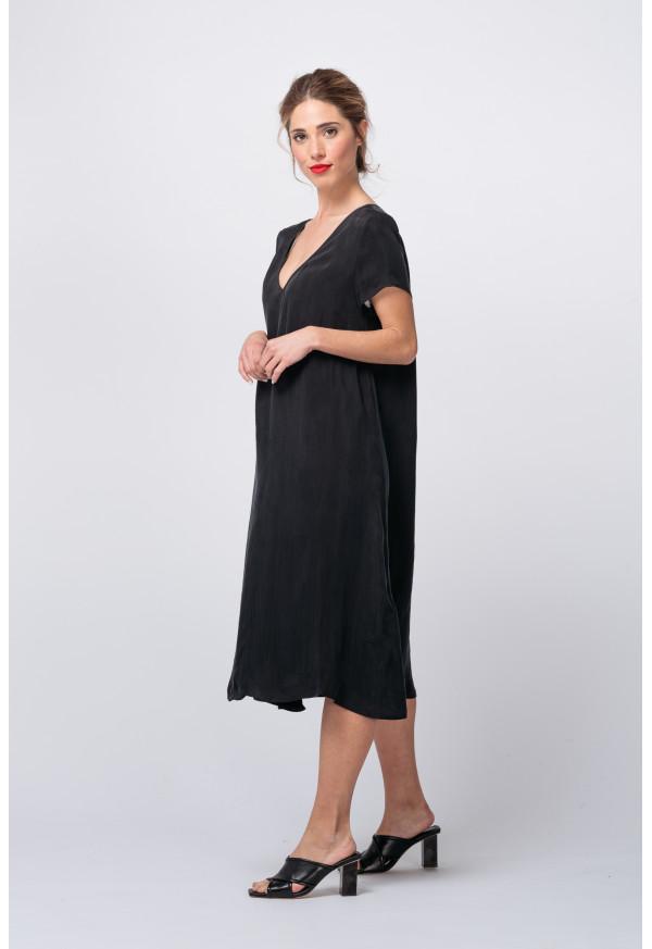 Dress Nonogarden 154 Carbone