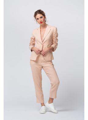 Jacket Gabi Lin Rose Skin