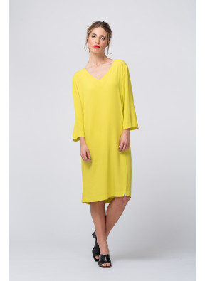 Robe S20F743 Green Banana