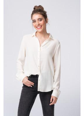 Shirt Dorabird 104 Ecru