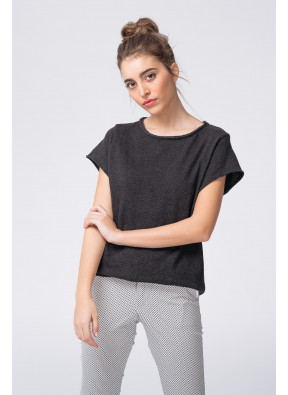 Tee-shirt Sonoma 30t Anthracite