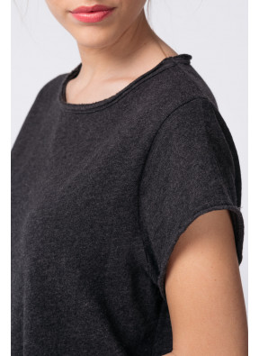 Camiseta Sonoma 30t Anthracite