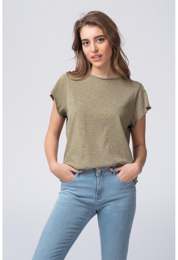 Camiseta Sonoma 30t Verveine Vintage