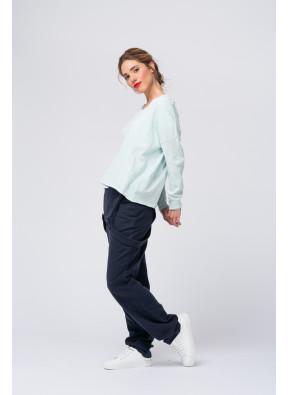 Tee-shirt Sonoma 36 Baby Blue