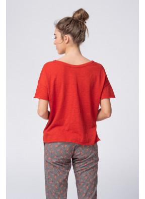 Camiseta Sonoma 36b Sanguine