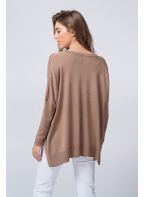 Jumper Aaron Taupe