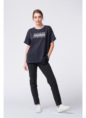 Tee-shirt S20F690 Navy
