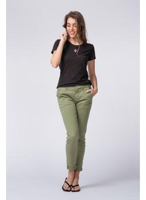 Tee-shirt S20F694 Asphalt