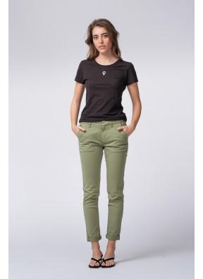 Camiseta S20F695 Asphalt