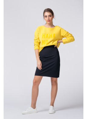 Skirt S20N712 Navy