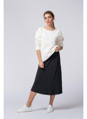 SweaterS20F727 Marshmallow