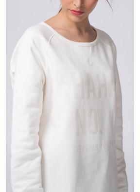 Sweatshirt S20F727 Marshmallow
