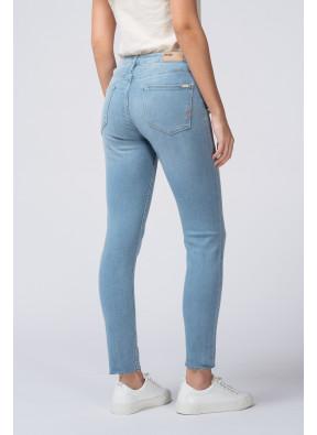 Jean skinny cropped Lily V-312