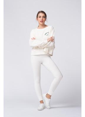 Legging Oligood 64b Blanc