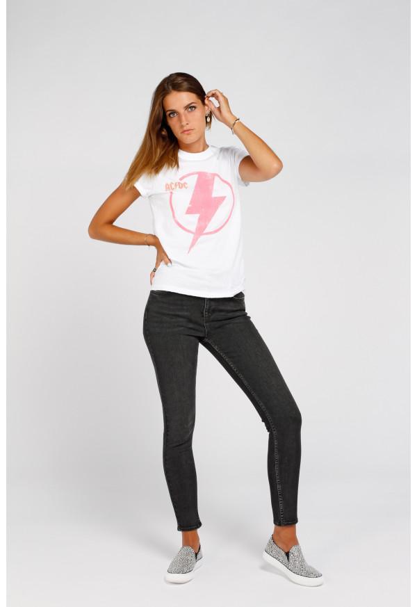 Camiseta 301190 AC/DC