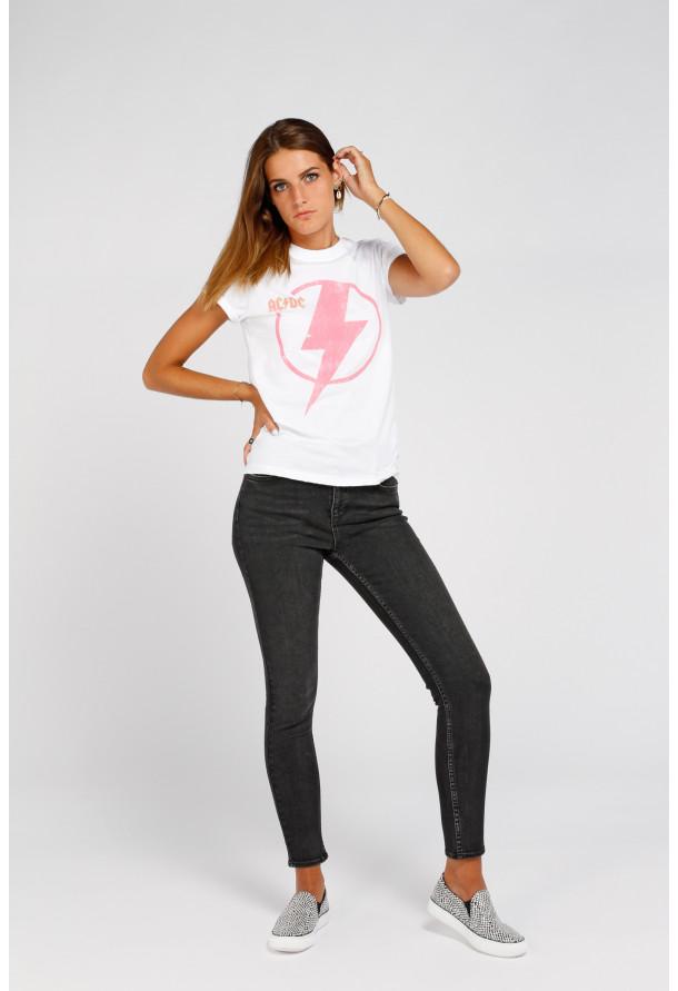 Tee-Shirt 301190 AC/DC