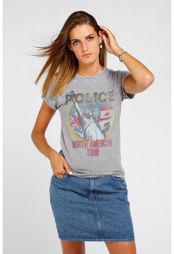 Camiseta 301193 The Police