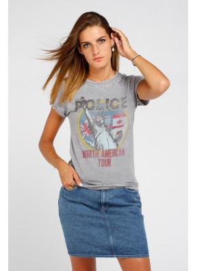 Tee-Shirt 301193 The Police