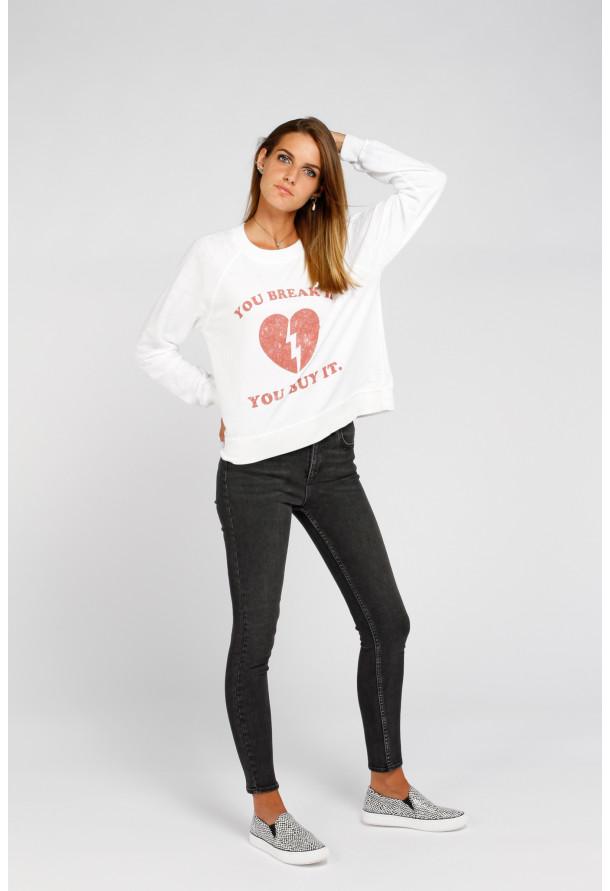 Sudadera 301247 Heart