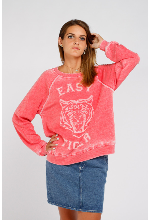 Sweater 301250 Tiger