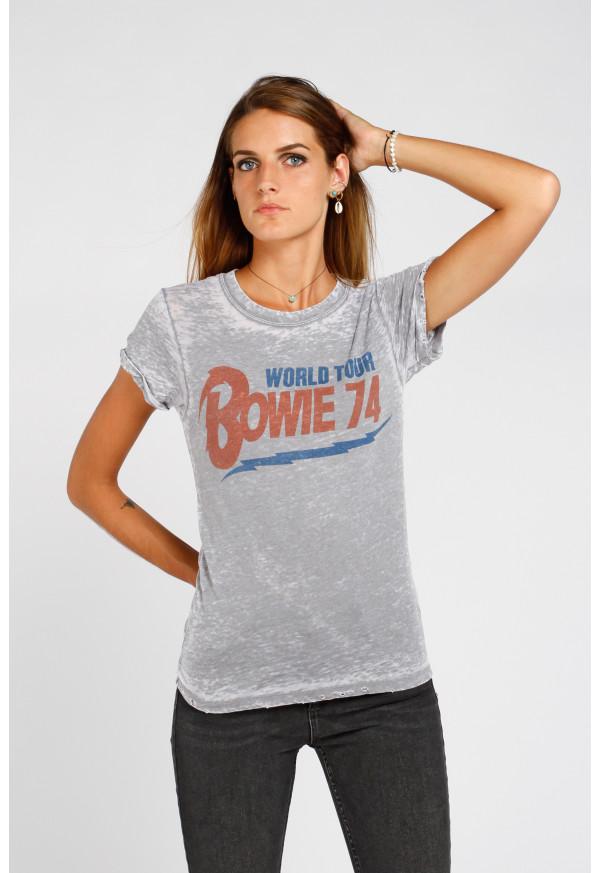 Camiseta 301349 Bowie