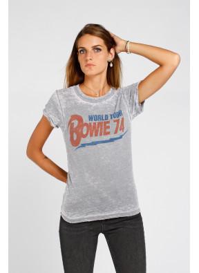 Tee-Shirt 301349 Bowie