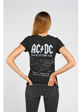 Camiseta 301390 AC/DC