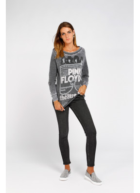 Sweater 301406 Pink Floyd