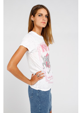 Camiseta 301408 KISS