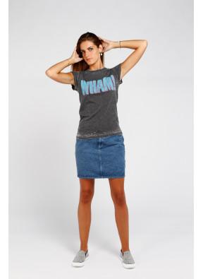 Camiseta 301409 WHAM