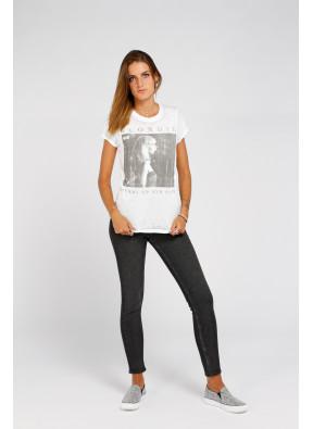 Camiseta 301424 Blondie